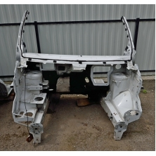 Front transverse parts of the body (adjuster, spar)  Renault Trafic Nissan Primastar Opel Vivaro