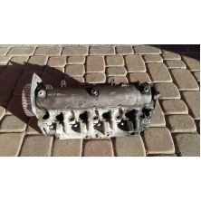 Cylinder Head Renault Trafic Nissan Primastar Opel Vivaro