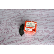 Brake pads front Citroen Berlingo Peugeot Partner