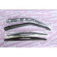 Brush holders wiper rear doors Renault Trafic Nissan Primastar Opel Vivaro