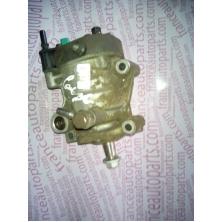 High-pressure fuel pump (high-pressure pump) Renault Kangoo Nissan Kubistar Mercedes-Benz Citan 8200707450