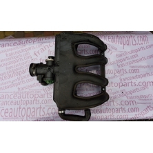 Exhaust manifold Peugeot Partner Citroen Berlingo