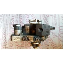 High-pressure fuel pump Renault Trafic Opel Vivaro Nissan Primastar 8200680077