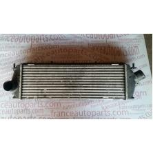 Intercooler radiator Renault Trafic Nissan Primastar Opel Vivaro