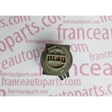 Регулятор вентилятора печки, реостат, резистор без AC 848309A Citroen Berlingo Peugeot Partner