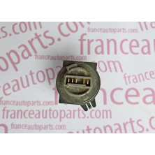 Regulator fan oven, a rheostat, resistor without AC 848 309 A Citroen Berlingo Peugeot Partner