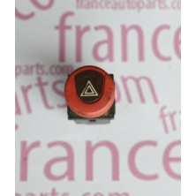 Alarm button. Emergency gang 9644845777 Citroen Berlingo Pegeot Partner