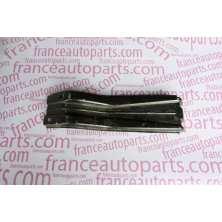 Bumper mountings 8200411893 8200005091 Renault Trafic Nissan Primastar Opel Vivaro