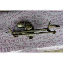 Motor wiper Citroen Berlingo Peugeot Partner