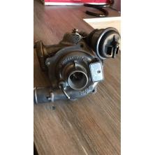 Турбіна Fiat Doblo Opel Combo 54359700005