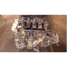 Двигатель Renault Trafic Nissan Primastar Opel Vivaro G9U 630-730