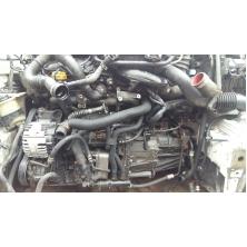 Двигатель Renault Trafic Nissan Primastar Opel Vivaro M9R 780-782