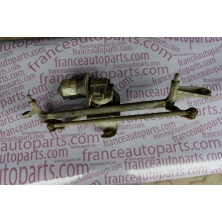 Motor wiper Citroen Berlingo Peugeot Partner