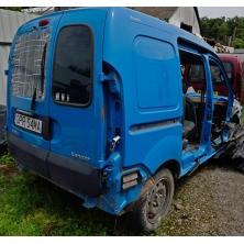 Side transverse body parts (left side) Renault Kangoo