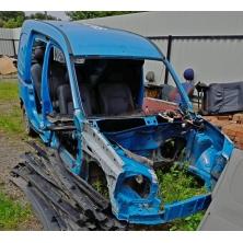 Body Complete Renault Kangoo