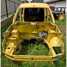 Кузов в зборі Renault Kangoo