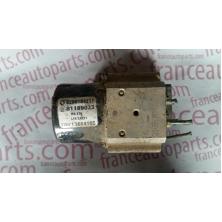 Electronic control unit ABS Renault Trafic Nissan Primastar Opel Vivaro
