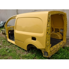 Side transverse body parts (left side) Renault Kangoo