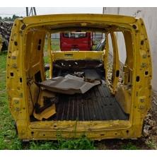 Кузов в сборе Renault Kangoo