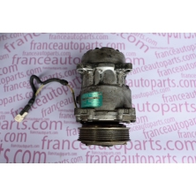 Компресор кондиціонера SD7V16 5338609160 Renault Trafic Nissan Primastar Opel Vivaro