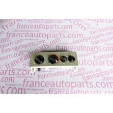 Панель переключателя печки Behr E2169 060520 Renault Kangoo Nissan Kubistar
