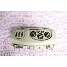 Блок управління пічкою, регулятор обігрівача, перемикач на Renault Trafic Nissan Primastar Opel Vivaro