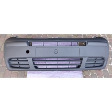 Bumper front on the Renault Trafic Nissan Primastar