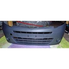 Front bumper Renault Kangoo Mercedes-Benz Citan