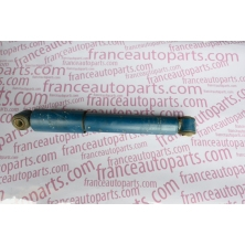 Rear Strut, Shock Absorber Peugeot Partner Citroen Berlingo