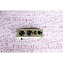 Stove switch panel Behr E2169 060520 Renault Kangoo Nissan Kubistar