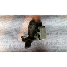 Heat exchanger with oil casing Renault Trafic Nissan Primastar Opel Vivaro