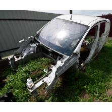 Боковые поперечные части кузова (левая сторона) Citroen Berlingo