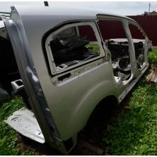 Боковые поперечные части кузова (правая сторона) Citroen Berlingo