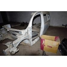 Бічні поперечні частини кузова (ліва сторона) Renault Kangoo