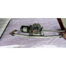 Trapeze blades with a motor Renault Kangoo 53550102