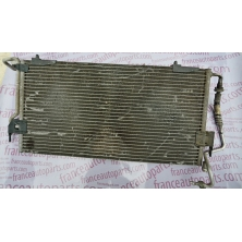 Radiator of conditioner Renault Trafic Opel Vivaro Nissan Primastar