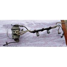 Корпус паливного фільтра з трубками Fiat Doblo