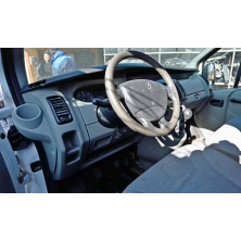 Panel of devices torpedo Renault Trafic Opel Vivaro Nissan Primastar