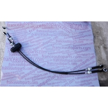 Shift gear cables 7791477671 Renault Trafic Opel Vivaro Nissan Primastar