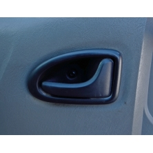 Внутренняя ручка салона Renault Trafic Opel Vivaro Nissan Primastar