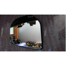 Вкладыш зеркала заднего вида правый Citroen Berlingo, Peugeot Partner