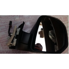 Mirror external left electric Citroen Berlingo, Peugeot Partner