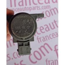Преобразователь давления, турбокомпрессор Renault Trafic 1.9 7700113071