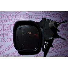 Зеркало наружное левое механика Peugeot Partner Citroen Berlingo AB118-L