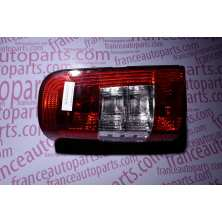Back light Left Pegeot Partner Citroen Berlingo 552-1925L-UE