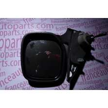 Mirror Outside Left mechanics Peugeot Partner AB118-L