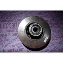 Гальмывний диск задній Renault Trafic 7711130076
