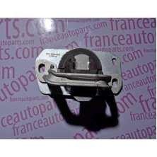 Подушка моторна ліва Renault Trafic 1.9 8200378211 MC