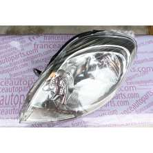 Headlamp left Renault Trafic 8200701354