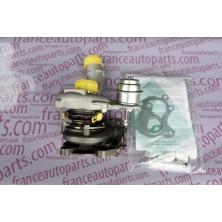 Turbine Renault Trafic Nissan Primastar Opel Vivaro 7700105102